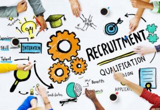 Recruitment criteria for students